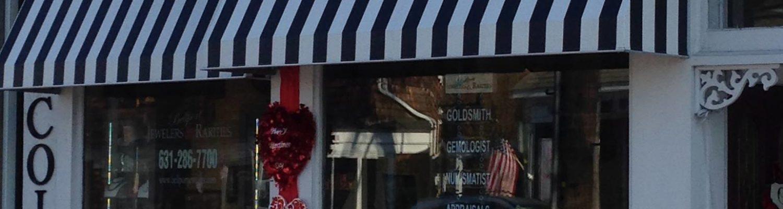 bellportjewelers store front