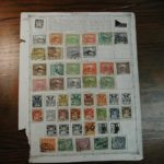 Czechoslovakia Mounted Stamp Collection - approx 340+ Stamps 1920-1945