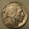 1928 U.S. Five Cent Buffalo Nickel Extremely Fine