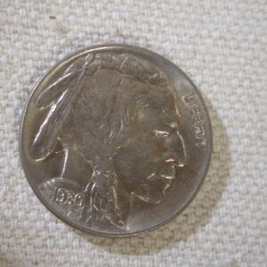1930 Buffalo Nickel Select Uncirculated