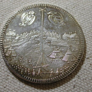 1977 Altstadt fest 1616 commemorative coin