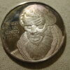 1976 Hans Sachs commemorative coin 40mm