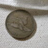 1857 U.S Flying Eagle 1 Cent Very Fine