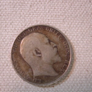 1906 Great Britain K800 Very Fine
