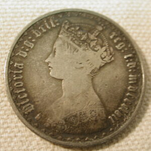 1852 Great Britain 1F K746.1 Very Fine