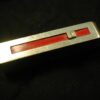 1930s lipstick case retractable red flexible cover Koehler Patent 1810249