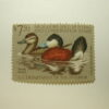 US Department of Interior Scott #RW48 $7.50 Ruddy Ducks 1981, MNH - Migratory Bird Hunting and Conservation Stamp