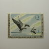 US Department of Interior Scott #RW30 $3 Brant Landing 1963, MNH
