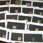 Great Britain Dealers Lot of 75 Stamps Early Issues