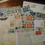 Israel Commercial Covers 1950's - 1060's lot of 13