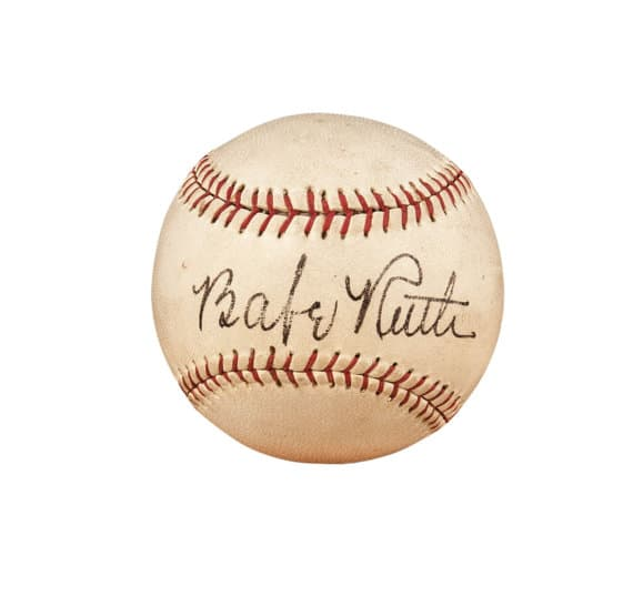 Babe Ruth Ball