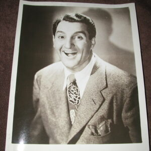 Danny Thomas in the Don Ameche Show One Photo