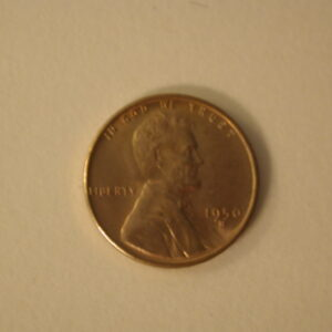 1954-S Red U.S Lincoln Wheat Cent Gem Uncirculated